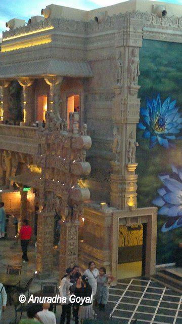 Sanchi Stupa Essay by Kingdom Of Dreams Gurugram A Photo Essay Inditales