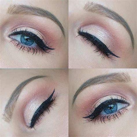Eyeshadow Daily daily eye makeup looks hairsstyles co