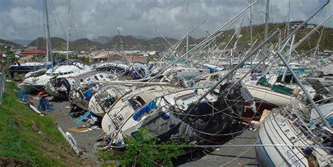 hurricane boats any good purchasing a hurricane damaged boat project boat zen