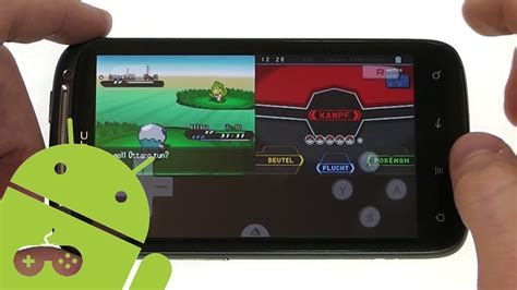 ds emulator for android drastic nintendo ds emulator android android de