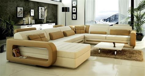 Modern Leather Living Room Furniture Sets Modern Leather Sofa Sets Living Room 0414 8805 In Living Room Sofas From Furniture On Aliexpress