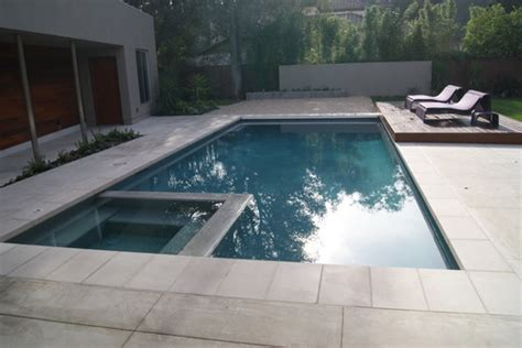 what is used for the waterline tile and hot tub top in pool