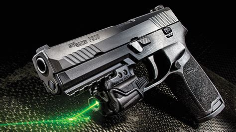 Sig Sauer Sweepstakes - sig sauer p320 the shape shifting 9mm pistol