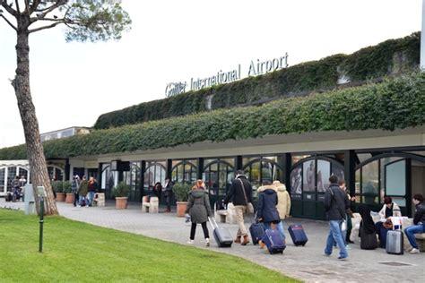 aereo porto pisa aeroporto di pisa cassioli airport division