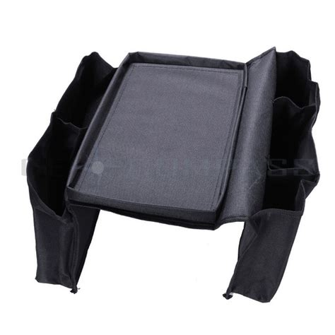 couch pocket 6 pocket couch chair sofa arm rest organizer remote