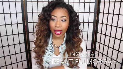 Virgin Hair Giveaway - v day giveaway diamond virgin hair youtube