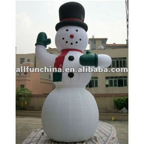 4 ft waterproof inflatable christmas tree decoration lawn free shipping 5mh or 16 4ft giant inflatable christmas