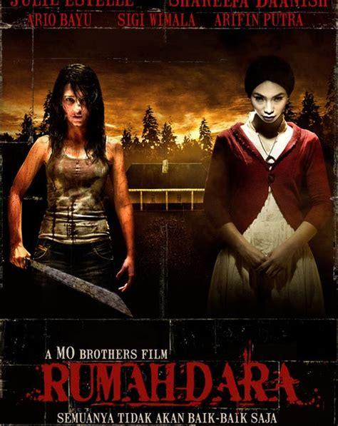 film bagus menegangkan rumah dara 2009