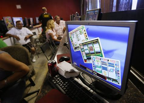 Internet Cafe Sweepstakes How To Win - sweepstakes games at internet cafes are illegal state