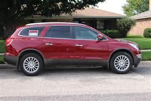 2010 Buick Enclave 2010 Buick Enclave Review Cargurus