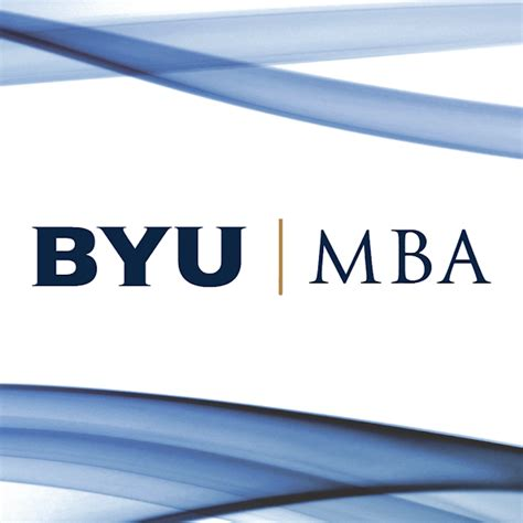 Byu Mba 5 Year Earnings by 191 Qu 233 Es Byu Mba Mexico
