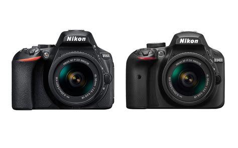 nikon d5600 vs d3400 comparison gearopen