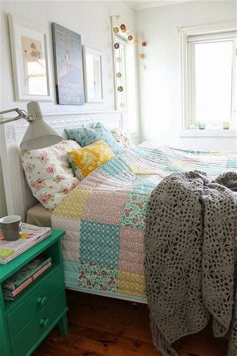 granny chic granny chic bedroom cottage charm pinterest