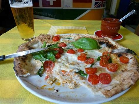 best pizza in milan pizza picture of pizza am milan tripadvisor