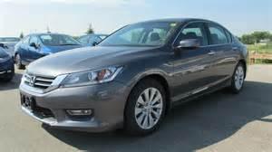 2013 honda accord ex l v6 sedan start up walkaround and