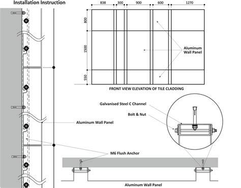 aama aluminum curtain wall design guide manual curtain wall installation guide curtain menzilperde net