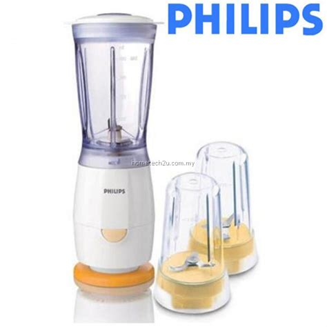 Blender Mini Philips philips mini blender hr2860 55 hometech2u