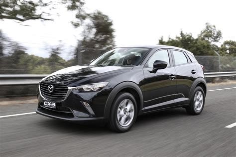 mazda cx3 black 2015 mazda cx 3 review photos caradvice