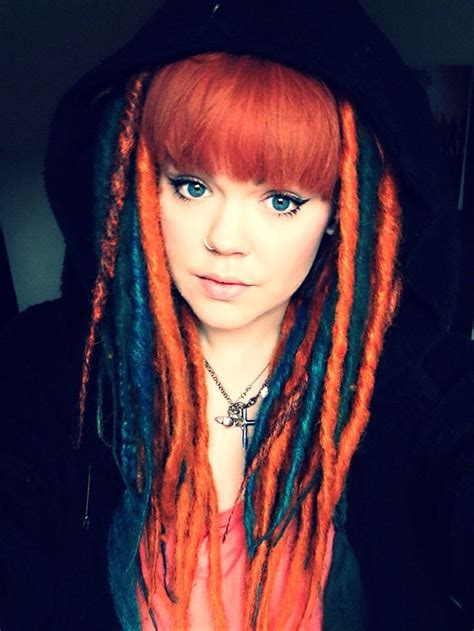 1000 images about synthetic dreads on pinterest