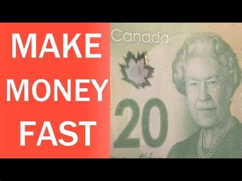 Make Money Fast Ideas Make How To Make Money As A Fast