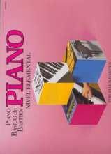 bastien metodo nivel b007c021g2 m 233 todos y ejercicios 183 piano nivel elemental piano b 225 sico de bastien 183 bastien james kjos