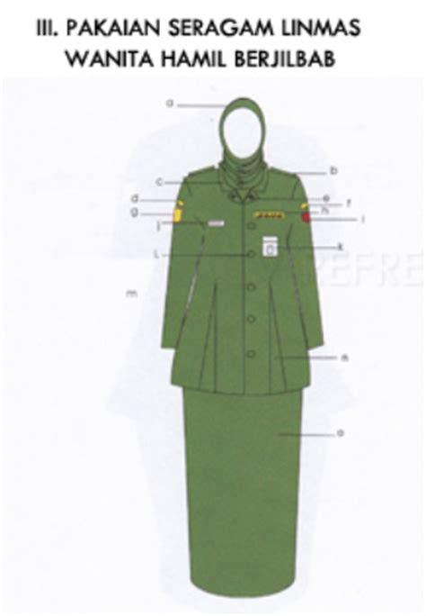 Seragam Linmas Pns seragam pns terbaru kemeja putih seperti jokowi info