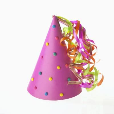 How To Make A Paper Cone Hat - free classes creativebug