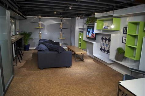 Easy Basement Wall Ideas Basement Decorating Ideas With Modern And Rustic Themes
