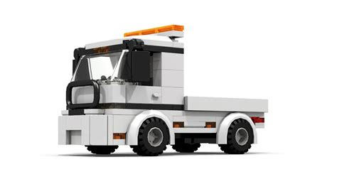 tutorial lego truck lego moc truck tutorial youtube