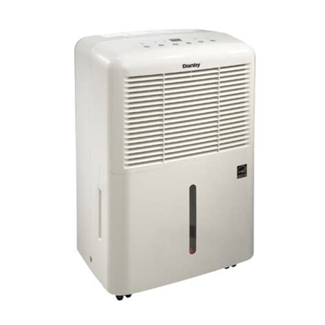 dehumidifier lowes danby ddr3010e 30 pint dehumidifier
