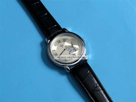 Regulator Uhr by Herrenuhr Armbanduhr Regulator Uhr Getrennte Zifferbl 228 Tter