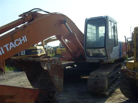 used hitachi ex200 2 excavator for sale china trading