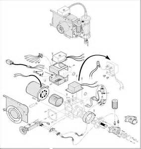energylogic parts diagram