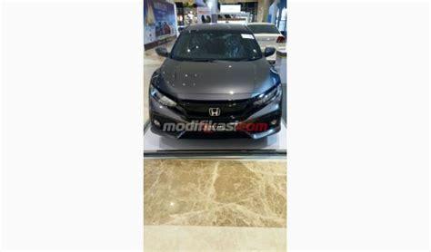 Civic Turbo Ready Stock 2017 honda civic 1 5l turbo hatchback ready stock