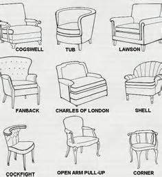 Antique Armchair Styles 1000 Images About Antique Furniture Identification On