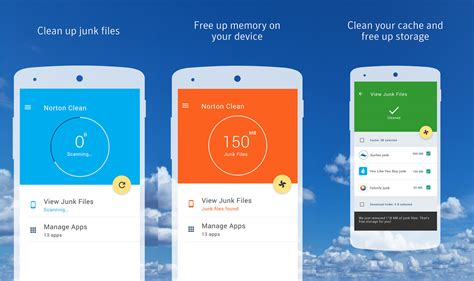 android phone cleaner how to clean up junk files on your mobile phone