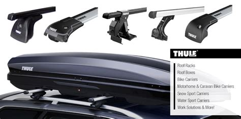 Where To Buy Thule Roof Racks by Free Fitting On All Car Roof Racks Gold Coast Supertint