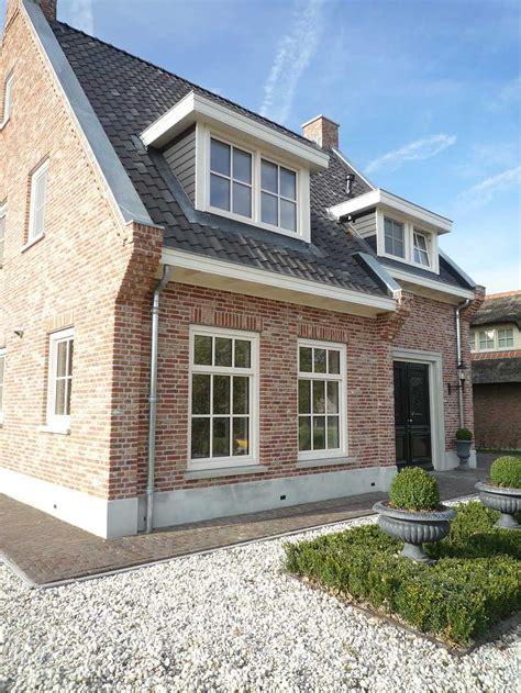 haus der sünden nieuwbouw woning klassieke engelse stijl huizen
