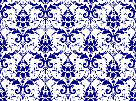 blue pattern png tiffany blue damask full page clip art at clker com