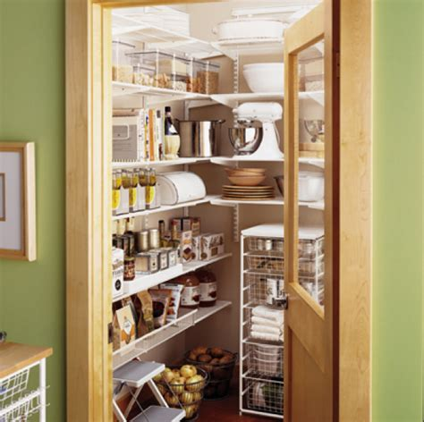 Kitchen Pantries Ideas Picture Of Cool Kitchen Pantry Design Ideas