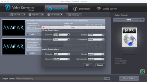 Format Audio Bluray | can i rip or convert blu ray to mp3 audio format blu