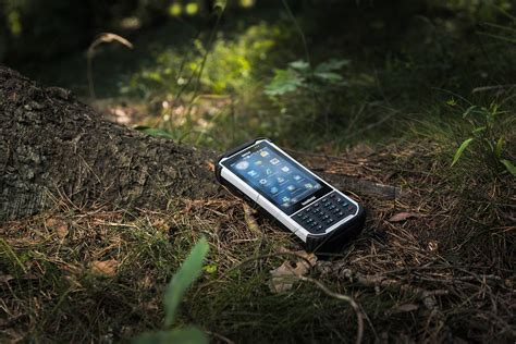 Nautiz X8 Rugged Outdoor