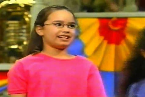 demi lovato as a kid on barney demi lovato on barney
