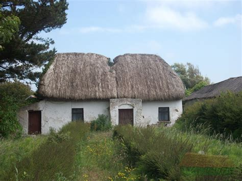 traditional wexford cottages cottageology