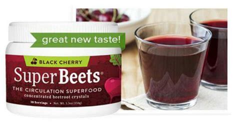 Beets Detox Side Effects by Superbeets Reviews Does Beets Work Side Effects