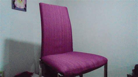 como tapizar una silla paso  paso youtube