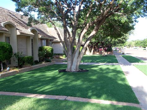 artificial grass mounds oklahoma landscaping business