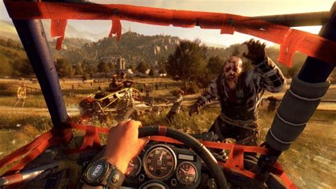 dying light 2 on playstation 4 xbox one is ambitious