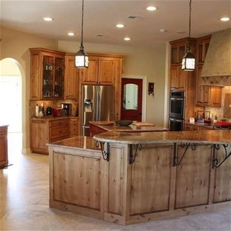 Kitchen Cabinets Knotty Alder by Kitchen Knotty Alder Cabinets Design I The Stain And