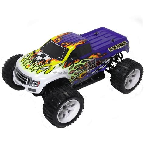 monster truck off road videos hsp brontosaurus 4wd off road rtr rc monster truck with 2